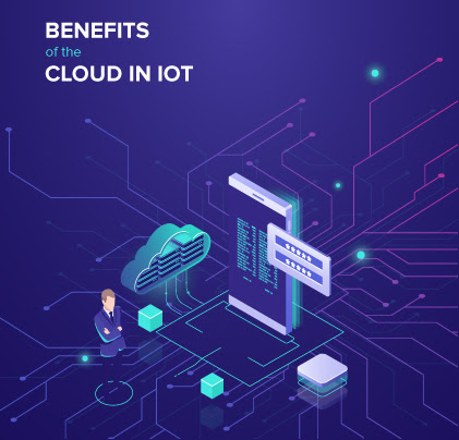Benefits Of The Cloud In IoT