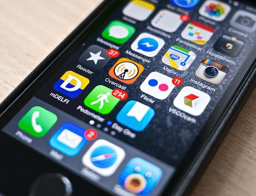 ABC of iOS App Development