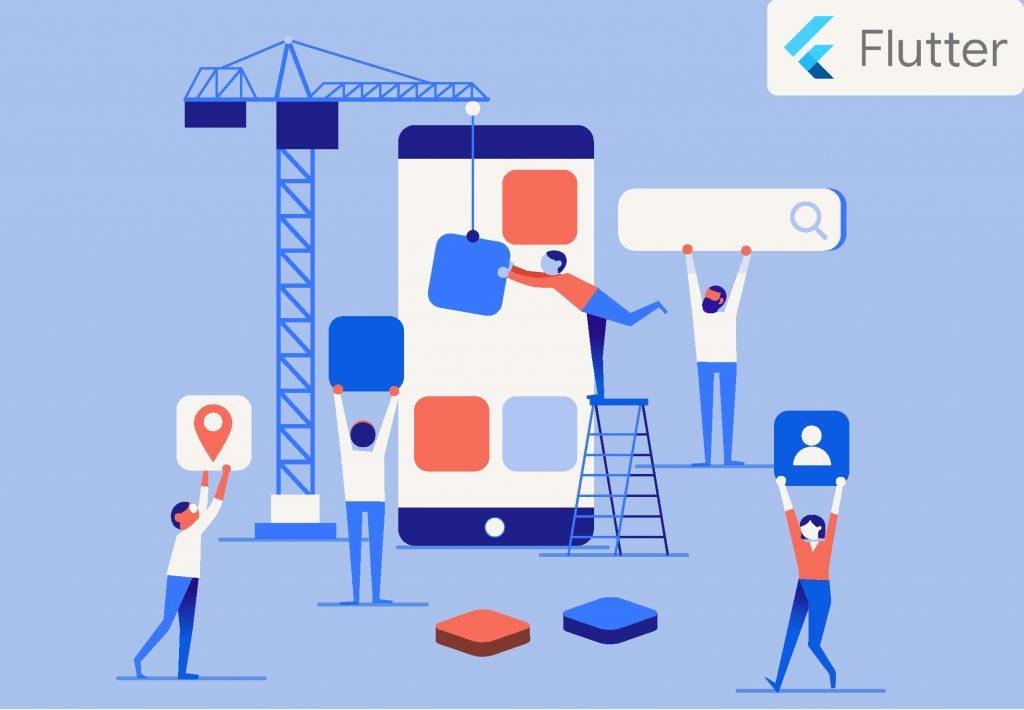 Flutter Framework for your next App development Project?