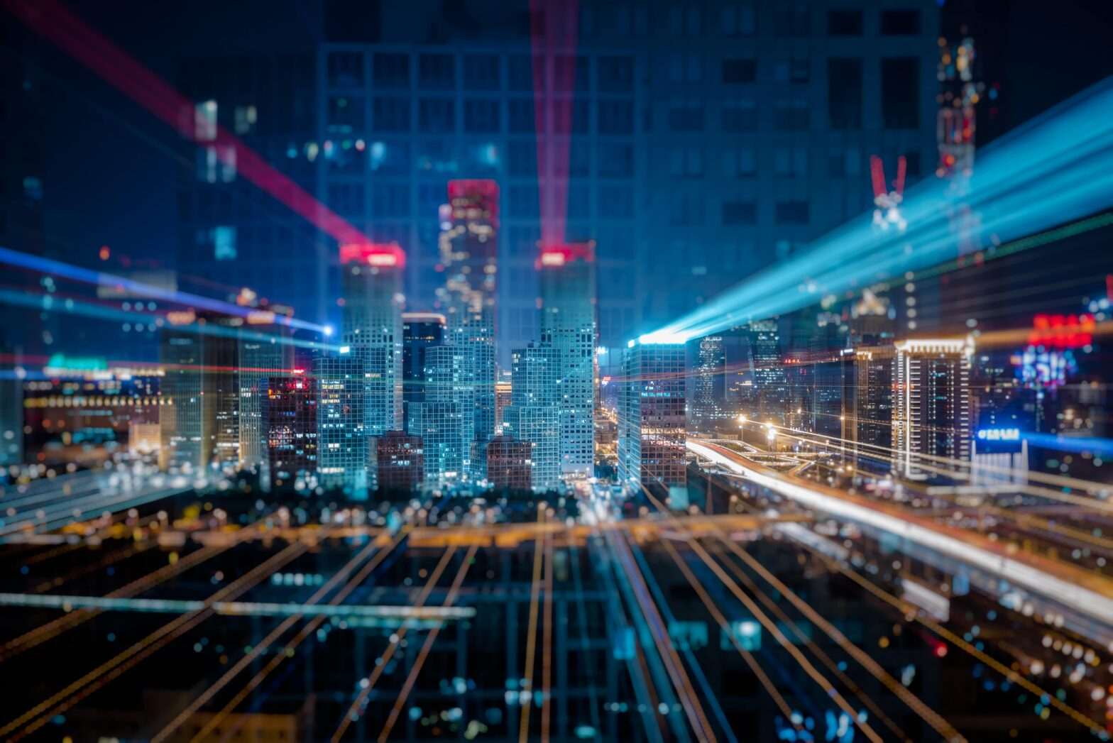 IoT – The backbone of smart city projects